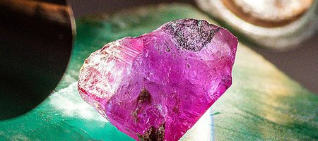 With Demand on the Rise, Russia Looks to Boost Alexandrite Production Fourfold
